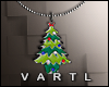 VT | XMAS Necklace