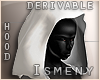 [Is] Hood Drv