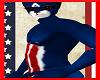 Capt America Fur (M)
