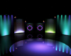 Cosmic Club (Flashing)