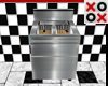 Restaurant Deep Fryer