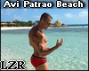 Avi Patrao Beach