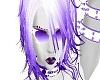 -x- purple ex.