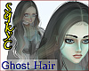 Ghost Hair Brown Grociel