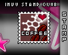 [V4NY] Stamp LoveCoffee1