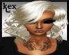 [KEX] Bryony Platinum