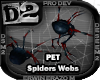 [D2] Spider and Webs
