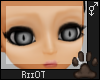!R; Feli Eyes Gray