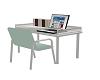 desk & computer