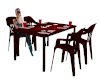 Card Game Table