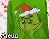 ₳/ Christmas Grinch