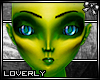 [Lo] Green Mars Alien