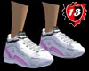 #13 Sports Shoes - PINK