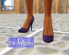 TK-Regina Purple Shoes