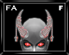 (FA)ChainHornsF Red4