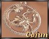 Scorpio Sparkle Necklace