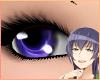 ~R~ Saeko eyes