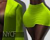 NYCF| Boujie Lime XBM