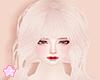 Pink Blond Malin