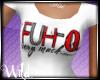 Fuh-Q very much shirt