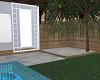 -A Backyard Pool
