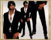 ~H~Suave Suit Black