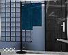 [X] Towel Rack.
