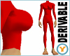 Pamela: Bodysuit (legs)