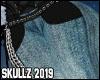 💀 | Tigerlilly - XL