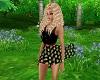 Yellow Windy Dress
