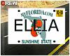 TC* Florida Plates (ELL)