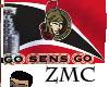 [ZMC]GO SENS GO~NHL FLAG