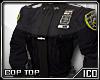 ICO Cop Top M