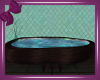 J* Cabin Dreamz Hot Tub