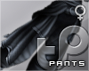 TP Pants - Corvos