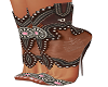 Country Sheik Boots
