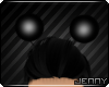 *J Gothic Ladybug Antenn