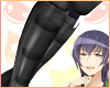 ~R~ Saeko shinguards