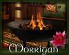 Autumn Chat Fire Pit