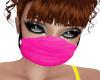 Medical Face Mask- PINK
