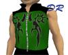[DR] Green Vest