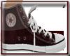 [H] Red Converse