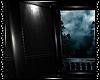 Dark moon room