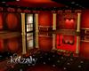 *K*Elegant room animated