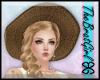 BG Sarah Straw Hat