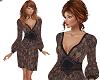 TF* Paisley BOHO Dress