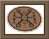 American Indian Rug 1