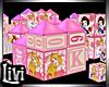 Kid Princess Blocks II