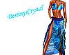 Bikini 3 pc bleue !