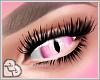 LL* Cat Eyes Pink L